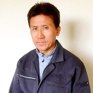 代表取締役社長 篠田 隆